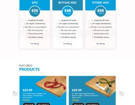 #35 cho Redesign our website, add shopify or woo commerce eCommerce bởi saidesigner87