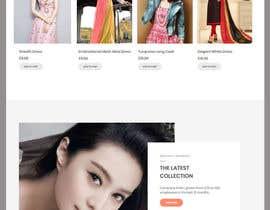 Nro 6 kilpailuun Redesign our website, add shopify or woo commerce eCommerce käyttäjältä hosnearasharif