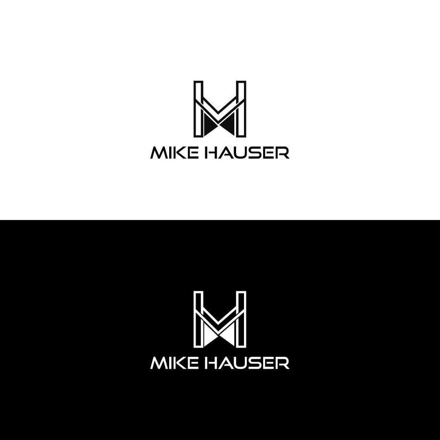 Конкурсная заявка №                                        278                                      для                                         Design a Logo using my name.