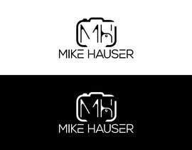 #9 для Design a Logo using my name. от mhmitul488