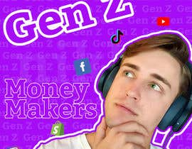 Nro 74 kilpailuun Podcast Cover Image käyttäjältä nikhilku10