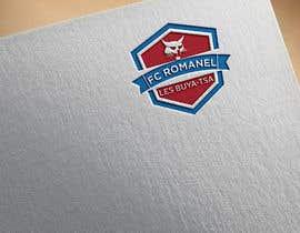 Nro 13 kilpailuun Replacement of a logo for a football club (soccer) käyttäjältä ahamhafuj33
