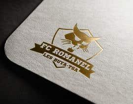 Nro 85 kilpailuun Replacement of a logo for a football club (soccer) käyttäjältä nusrataranishe