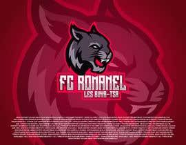 Nro 40 kilpailuun Replacement of a logo for a football club (soccer) käyttäjältä hasanmainul725