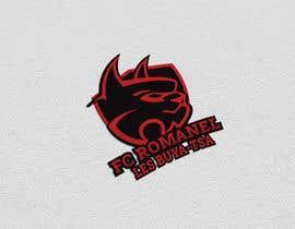 Nro 18 kilpailuun Replacement of a logo for a football club (soccer) käyttäjältä Kritibajajj