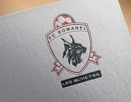 Nro 214 kilpailuun Replacement of a logo for a football club (soccer) käyttäjältä mrtuku