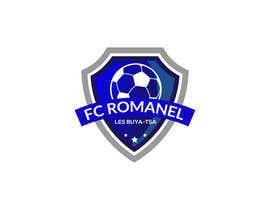 Nro 219 kilpailuun Replacement of a logo for a football club (soccer) käyttäjältä saidulislam22880
