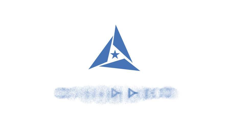 Kilpailutyö #                                        22                                      kilpailussa                                         Flash animation for a logo