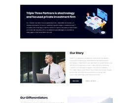 #87 cho Refresh our website - new design wanted bởi hejven