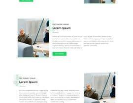 #105 cho Refresh our website - new design wanted bởi suvradevbiswas
