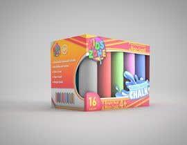 Nro 92 kilpailuun Design a set of packaging labels käyttäjältä daniil4554