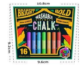 Nro 66 kilpailuun Design a set of packaging labels käyttäjältä M0h6MED