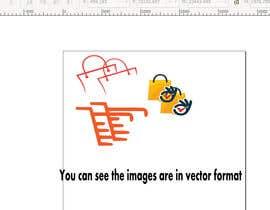 Nro 7 kilpailuun vector shape design käyttäjältä shekharsd