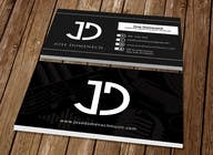 Graphic Design Contest Entry #84 for Logo Design and Business Card Musician