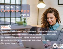 #34 cho eCover - Complete the Common App System bởi shamimahamed7528