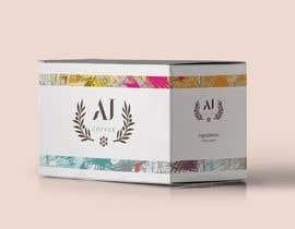 Nro 40 kilpailuun Coffee Bag box käyttäjältä ShuddhaSDas