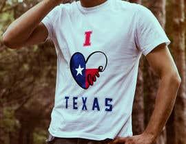 #61 untuk American Tshirts Plus oleh antu786