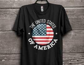 #45 untuk American Tshirts Plus oleh msiam2056
