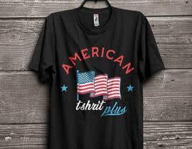 #46 untuk American Tshirts Plus oleh msiam2056