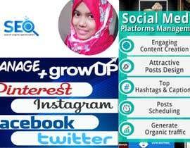 #6 for Instagram - Tic-Tok - Facebook Influencer marketing by JakiajannatMukta