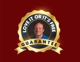 """Nro 11 kilpailuun Create Logo  """"Love it or its Free Guarantee"""" käyttäjältä SmartAnas"""