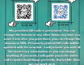 adnan1520 tarafından Create and link QR code to website için no 304