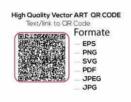 momotaj3334 tarafından Create and link QR code to website için no 301