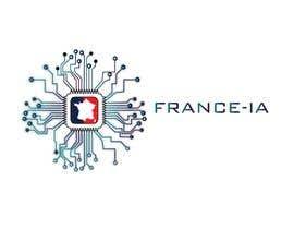 #374 cho Logo for France-IA bởi neznouze