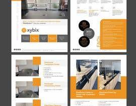 ferisusanty tarafından Create 4-page Product Line Guide (brochure w/photos) için no 46