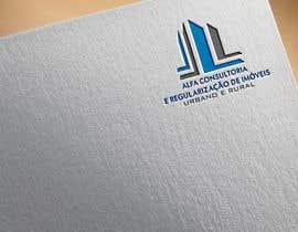 Nro 21 kilpailuun ALFA CONSULTORIA E REGULARIZAÇÃO DE IMÓVEIS käyttäjältä MoElnhas