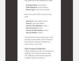 #42 for Create a Mailchimp Email Design Template by ActiveImran