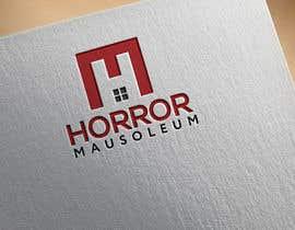 #40 cho Logo designer for horror website bởi graphicrivar4