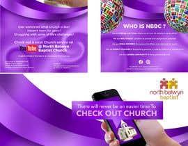 #57 for For a Christian Church outreach by heyhams