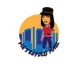 Nro 41 kilpailuun Refine Social Logo käyttäjältä morshedalam1796