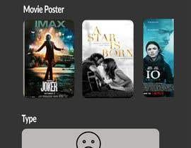 raziarima tarafından UI redesign/new concept for 1 screen Competition - Winner will get awarded for full project. için no 7