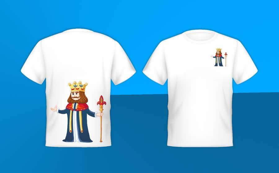 Kilpailutyö #                                        10                                      kilpailussa                                         i need a tshirt design for my business.