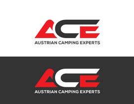 Nro 311 kilpailuun Create an awesome logo for ACE käyttäjältä mamun1412