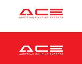 Nro 477 kilpailuun Create an awesome logo for ACE käyttäjältä Ed1116