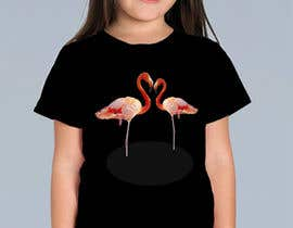 #43 for Kids Tshirt Design by aminjak