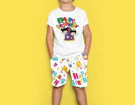 #45 for Kids Tshirt Design by Madhu42