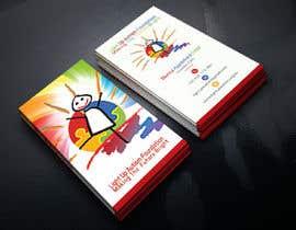naimaqf tarafından Buisness card for Light Up Autism Foundation için no 606