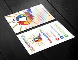 sohrawardihosain tarafından Buisness card for Light Up Autism Foundation için no 629