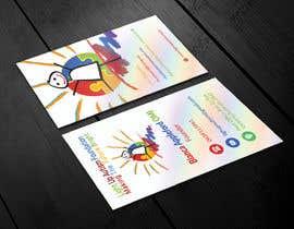 sohrawardihosain tarafından Buisness card for Light Up Autism Foundation için no 630