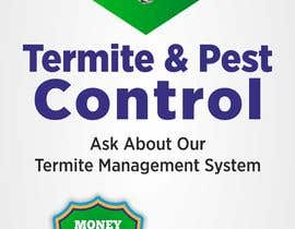 #21 untuk pest control banner and table cover design oleh msharma2409