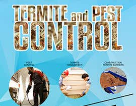 #15 untuk pest control banner and table cover design oleh adexvia