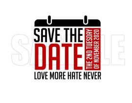 #43 для Save The Date от webmobileappco