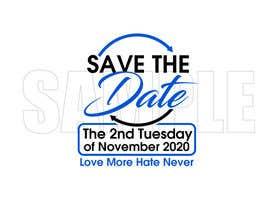 #44 для Save The Date от webmobileappco