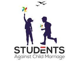 Nro 717 kilpailuun Urgent Logo Needed for Anti Child Marriage Nonprofit Group käyttäjältä kamrulhasan34244