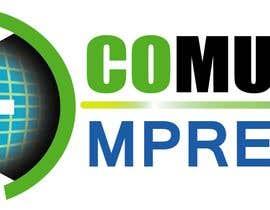 #35 para Refresh logo empresa Ecomundo de ediazarraez