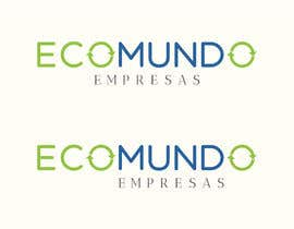 #31 para Refresh logo empresa Ecomundo de alanmsaavedra7
